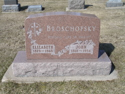 John Broschofsky