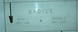 Peter Arthur Radice