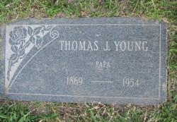 Thomas Jefferson Young
