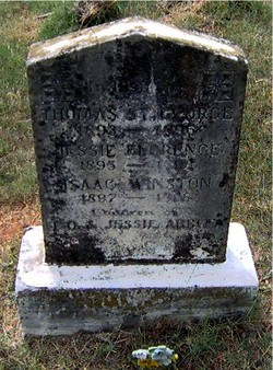 Isaac Winston Abbitt