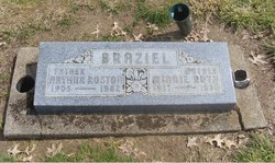 Arthur Roston Braziel