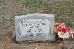 William Clarence Allen