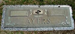 Alice Jane Ayers