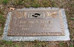 Jerome Stollenwerch Bayol
