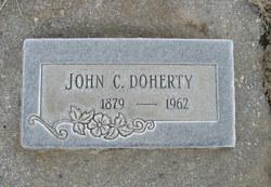 John C. Doherty