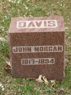 John Morgan Davis