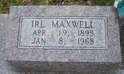 Irl Maxwell Brock