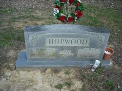 Verna <i>Bell</i> Hopwood
