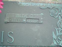 Tilda G. Fargis