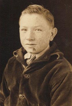 Robert Marion Brown