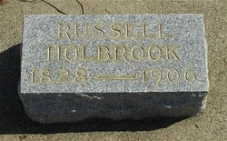 Russell Holbrook