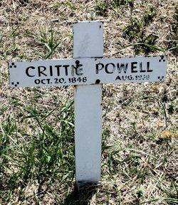 Critty Powell