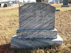 Nancy Delila E <i>Price</i> Hawk