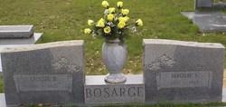 Margaret Winifred Maggie <i>Smith</i> Bosarge