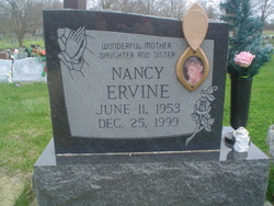 Nancy Ervine