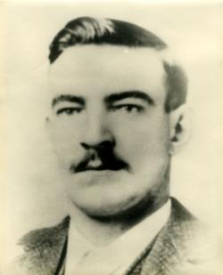Robert Hayward