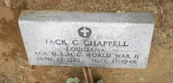 Jack C. Chappell