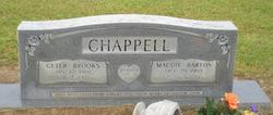 Geter Brooks Chappell