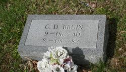 C. D. Bruin