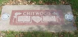Susie Ann <i>Harrison</i> Chitwood