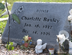 Charlotte Baxley