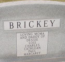 Rachel Brickey