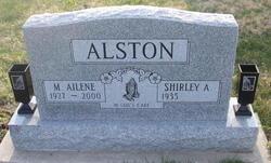 Mildred Ailene Alston