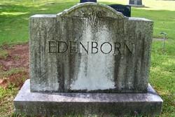 Sarah <i>Drain</i> Edenborn