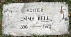 Emma Bell <i>McCausland</i> Chatelain