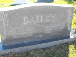 Mozelle <i>Weems</i> Bailey