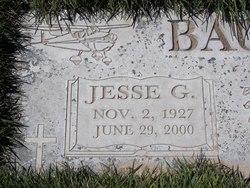 Jesse George Bauer