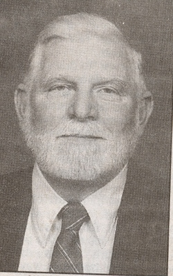 Welborn Lawrence Adams, Jr