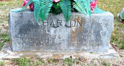 Otis Barton