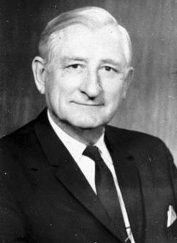 James Andrew Haley