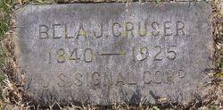 Bela Jones Cruser