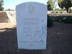 Daniel Steven Heady