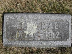 Ella Mae <i>Stowe</i> Griffin