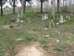 Gailey-White Cemetery