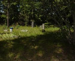Burdette Family Cemetery