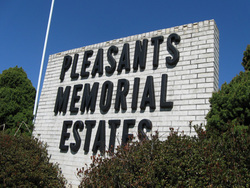 Pleasants Memorial Estates