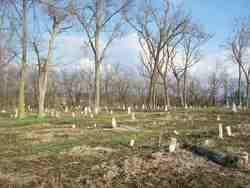 Catron Cemetery