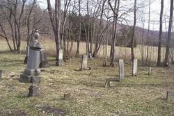 Twelve Mile Creek Cemetery