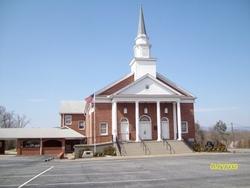 Griffin Baptist Church Cemetery