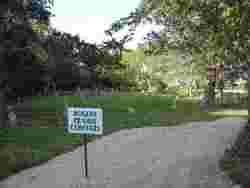 Rogers Prairie Cemetery