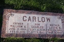 William Abdellah Carlow