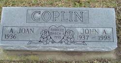 John Alfred Coplin