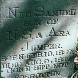 Ned Samuel Jumper