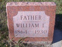 William I Abel