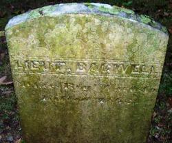 Lieut ? Bagwell