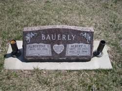 Albert l. Bauerly